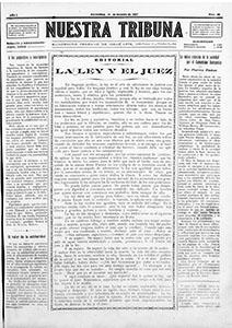 AméricaLee - Nuestra Tribuna 26