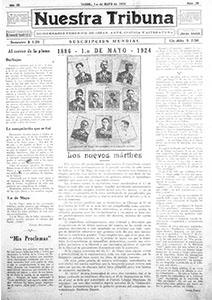 AméricaLee - Nuestra Tribuna 29