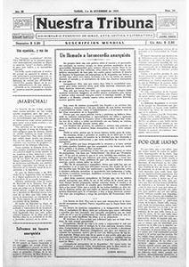 AméricaLee - Nuestra Tribuna 34
