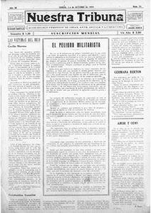 AméricaLee - Nuestra Tribuna 35