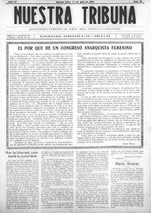AméricaLee - Nuestra Tribuna 39
