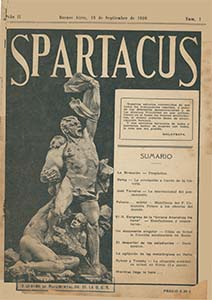 AméricaLee - Spartacus 1-1920