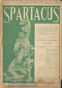 AméricaLee - Spartacus 3-1920