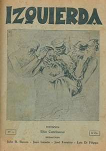 AméricaLee - Izquierda Castelnuovo 2
