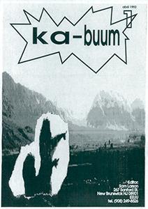 AméricaLee - Ka-buum 1