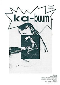 AméricaLee - Ka-buum 2