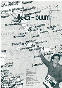 AméricaLee - Ka-buum 4