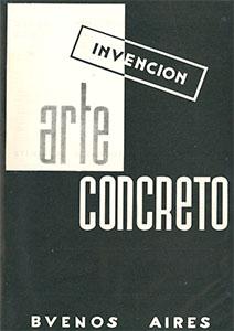 América Lee - Arte Concreto 1