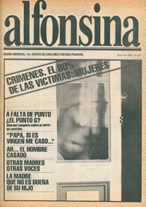 AméricaLee - Alfonsina 10