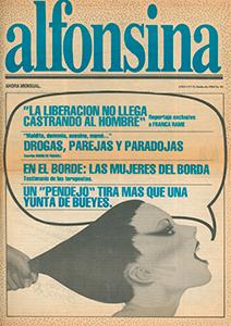 AméricaLee - Alfonsina 11
