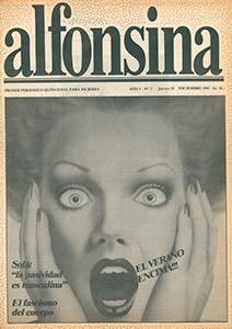 AméricaLee - Alfonsina 2