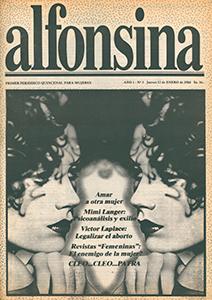 AméricaLee - Alfonsina 3