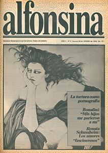 AméricaLee - Alfonsina 4