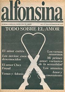 AméricaLee - Alfonsina 7