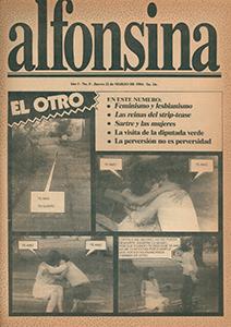 AméricaLee - Alfonsina 8