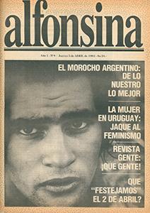 AméricaLee - Alfonsina 9