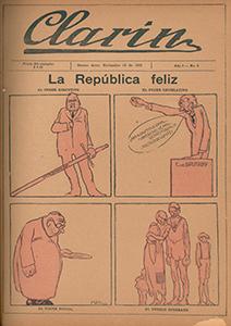 AméricaLee - Clarín 5