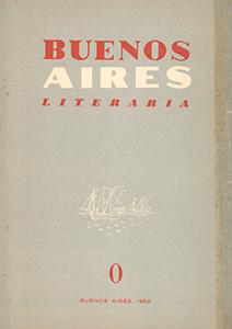 AméricaLee - Buenos Aires Literaria 0