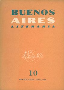 AméricaLee - Buenos Aires Literaria 10