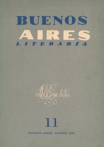 AméricaLee - Buenos Aires Literaria 11