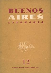 AméricaLee - Buenos Aires Literaria 12