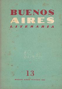 AméricaLee - Buenos Aires Literaria 13