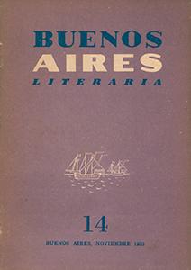 AméricaLee - Buenos Aires Literaria 14
