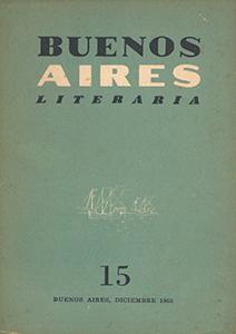 AméricaLee - Buenos Aires Literaria 15