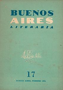 AméricaLee - Buenos Aires Literaria 17