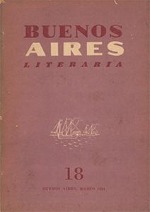 AméricaLee - Buenos Aires Literaria 18
