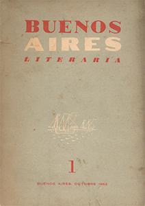 AméricaLee - Buenos Aires Literaria 1