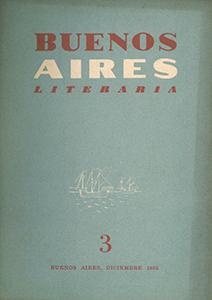 AméricaLee - Buenos Aires Literaria 3