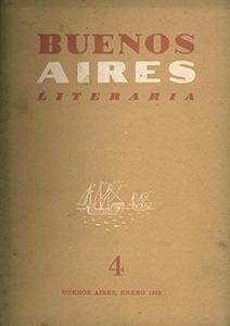 AméricaLee - Buenos Aires Literaria 4