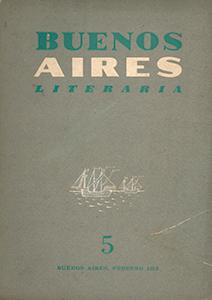 AméricaLee - Buenos Aires Literaria 5
