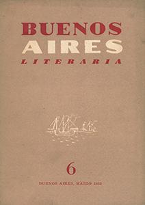 AméricaLee - Buenos Aires Literaria 6