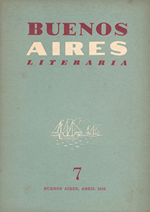 AméricaLee - Buenos Aires Literaria 7
