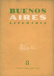 AméricaLee - Buenos Aires Literaria 8