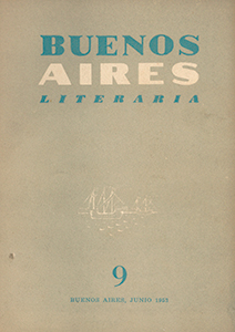 AméricaLee - Buenos Aires Literaria 9