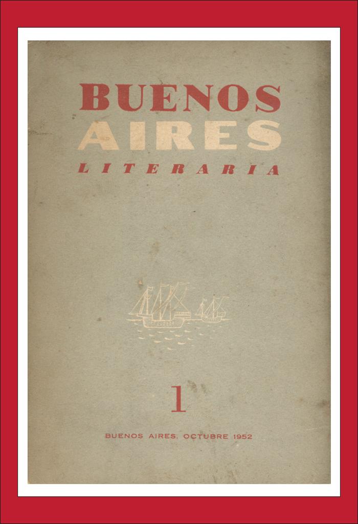 AméricaLee - Buenos Aires Literaria