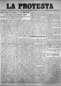 Américalee - La protesta 2135
