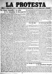 Américalee - La Protesta 2197