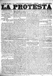 Américalee - La Protesta 2307