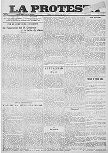 Américalee - La protesta 2528