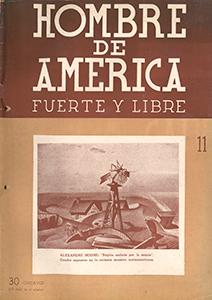 AméricaLee - Hombre de América 11