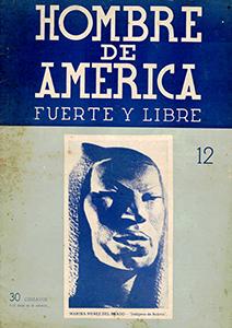AméricaLee - Hombre de América 12
