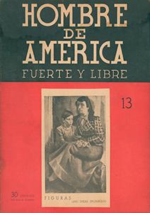 AméricaLee - Hombre de América 13