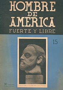 AméricaLee - Hombre de América 15