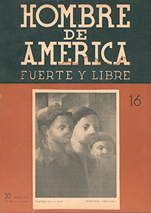 AméricaLee - Hombre de América 16