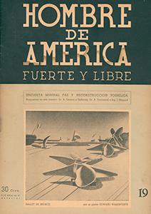 AméricaLee - Hombre de América 19