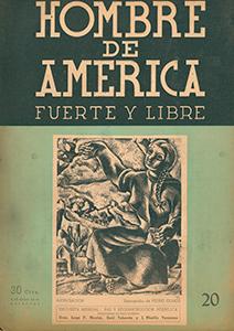 AméricaLee - Hombre de América 20